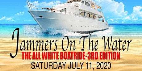 JAMMERS ON THE WATER tickets