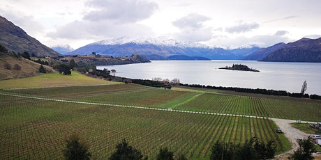 New Zealand Wine Masterclass tickets
