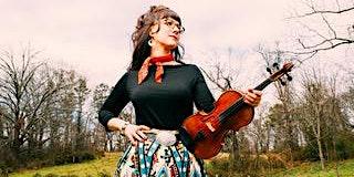 April Verch Old Time Fiddle Workshop
