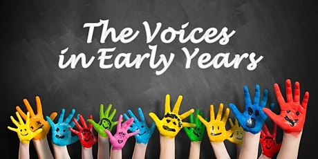 SEFDEY National Meeting 2020: The Voices in Early Years tickets