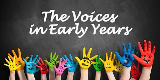 SEFDEY National Meeting 2020: The Voices in Early Years
