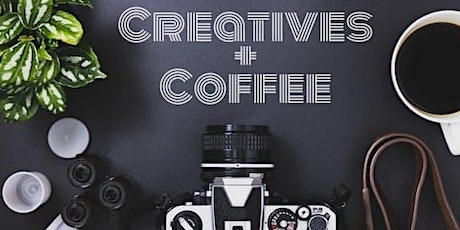Creatives + Coffee: Film Industry Networking tickets