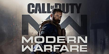 Call of Duty: Modern Warfare (PC) 2v2 Gunfight tickets