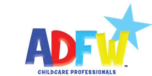 ADFW Childcare: Sensory PlayActivities & Nutritious Meals
