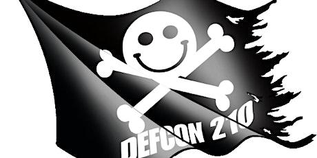 DEFCON 210 SAN ANTONIO HACKER COMMUINITY FEB tickets