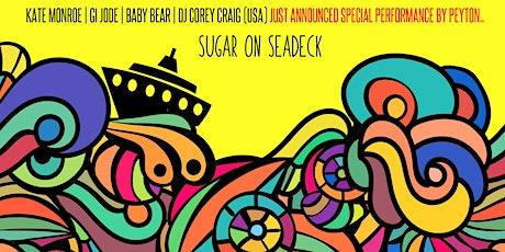 Sugar On Seadeck tickets