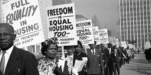 CBFS: Housing Discrimination in the Jim Crow North and the Case for Reparations