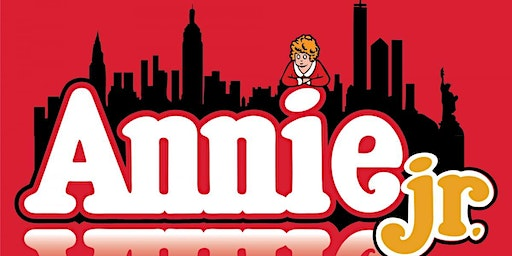 St. Thomas the Apostle Theatre Presents Annie, Jr. (Friday evening)