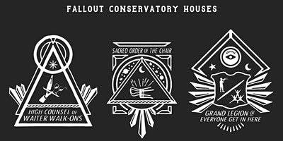House of Fallout
