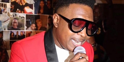 """Lake Street Bar 3yr Anniversary Party featuring Larry """"The Voice"""" Ellis"""