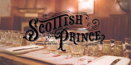 Introduction to Single Malt Whisky tickets