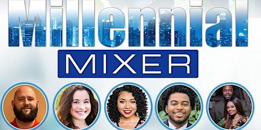 Millennial Mixer