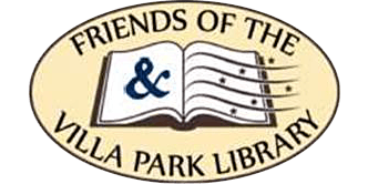 Friends of the Villa Park Library Love of Reading Author Luncheon