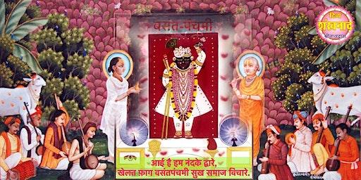 Vasant Panchami Utsav