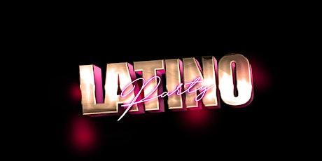 Latino Party - MK - Saturday 23rd May (Bank Holiday) tickets