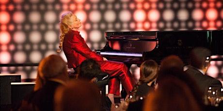Piano Evenings with David Dubal presents: BARBARA NISSMAN, piano tickets