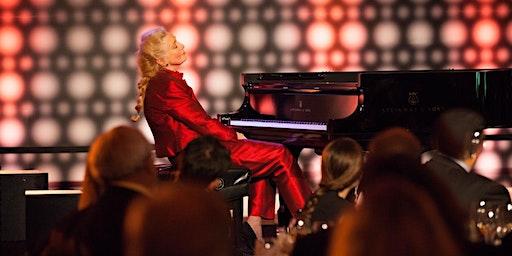 Piano Evenings with David Dubal presents: BARBARA NISSMAN, piano