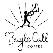 Bugle Call Coffee & Cafe2Go logo