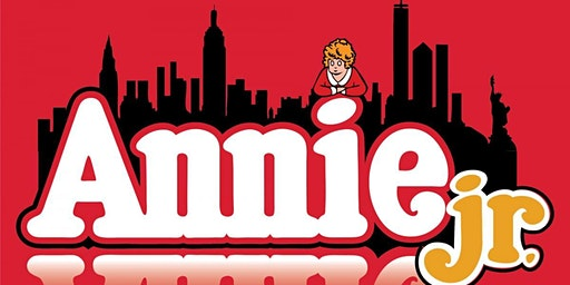 St. Thomas the Apostle Theatre Presents Annie, Jr.  (Sunday matinee)