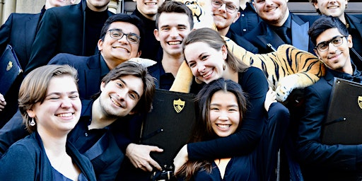 In Concert - The Princeton University Glee Club