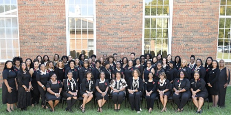 Dale City Prince William County Top Ladies of Distinction Presents: Crowned With A Purpose tickets