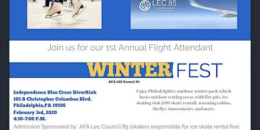 LEC 85 1st Annual Winterfest
