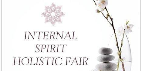 Internal Spirit Holistic Fair