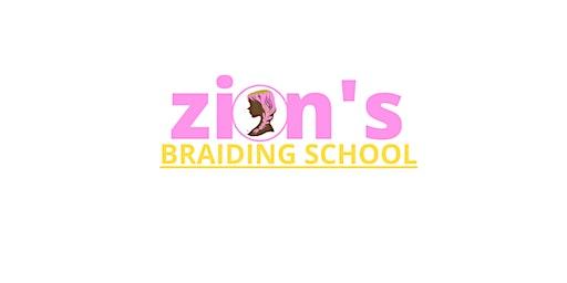 4 Days Braiding Class
