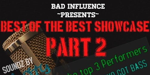 Best of the Best Showcase Part Two