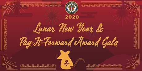 2020 Lunar New Year Gala tickets