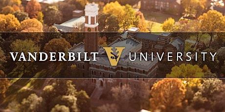 Principles First Gathering: Vanderbilt University tickets