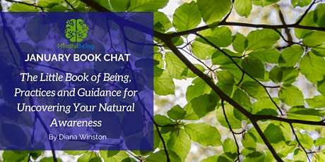 Book Chat with Mindful Being tickets