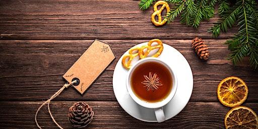 Invitation to Members Tea Session