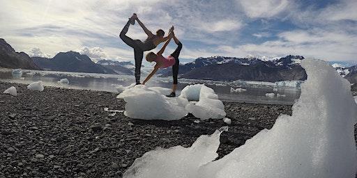 Yoga & Ice