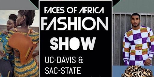 Biggest College Fashion Show