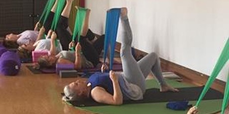 Fri 9am Pilates $22 tickets