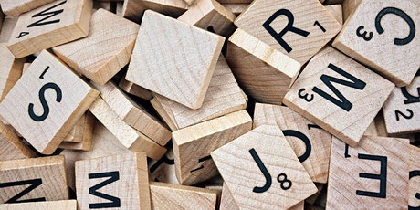 Scrabble - Hervey Bay Library tickets