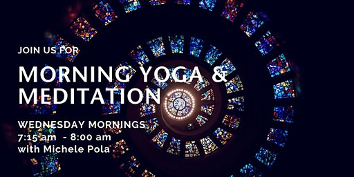 Free Wednesday Morning Yoga Flow at Mindful Being