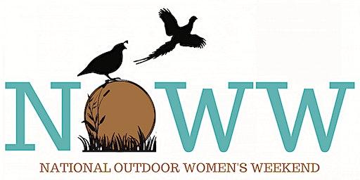 NOWW - National Outdoor Women's Weekend