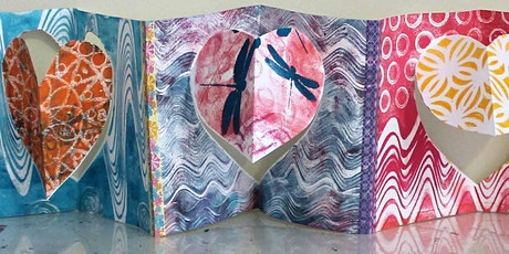 Library Lovers' Day - Mixed Media Art Mixture @ Wanneroo Library tickets