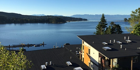 Two Tours, One Shoreline: Harbourside & West Wind Harbour Cohousing Communities tickets