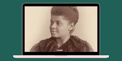 Semi-Colon Club: Ida B. Wells: A Passion for Justice