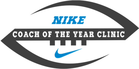 EXHIBITOR: NIKE Coach of the Year Montreal tickets