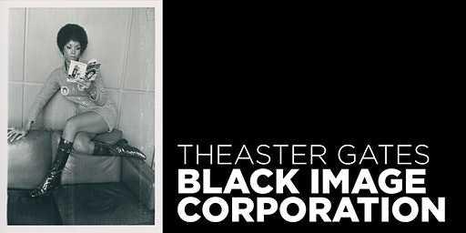 Opening for Theaster Gates: Black Image Corporation