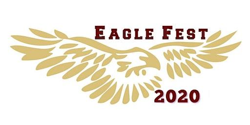 Eagle Fest 2020