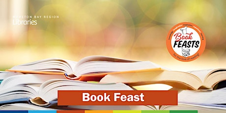 Book Feast - MEMOIR - Strathpine Library tickets