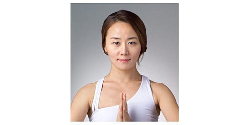 Try Meditation with Jiae