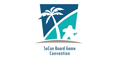 SoCon Board Game Convention tickets