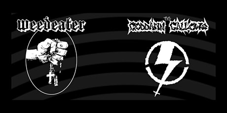 Stella Blue & Asheville Music Hall present  Weedeater & The Goddamn Gallows tickets