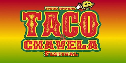 Taco & Chavela Festival